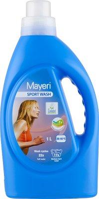 Mayeri Płyn do prania odzieży  sportowej