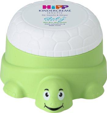 HiPP Krem - Żółwik do twarzy i ciała