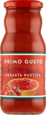 Melissa Primo Gusto Przetarte  pomidory Passata Rustica