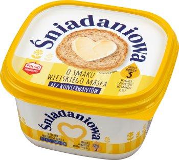 Bielmar Śniadaniowa margaryna o smaku wiejskiego masła
