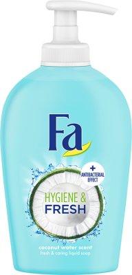 Fa Hygiene & Fresh Coconut Water Mydło w płynie o działaniu antybakteryjnym
