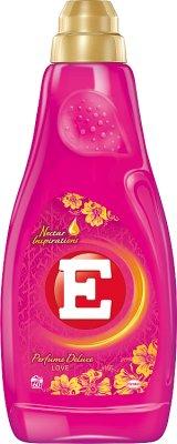 E Perfume Deluxe Love  Skoncentrowany płyn do zmiękczania tkanin