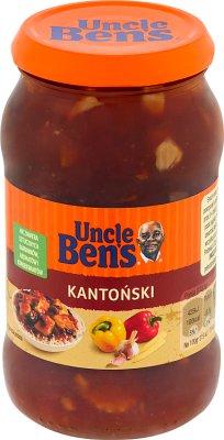 Uncle Ben's Sos kantoński