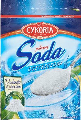Cykoria Soda oczyszczona