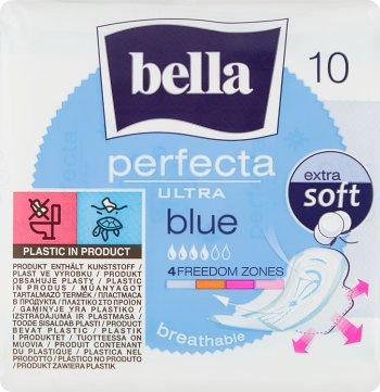 Bella perfecta ulrta blue podpaski