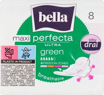 Bella perfecta ultra maxi green podpaski