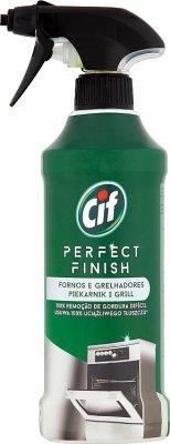 Cif Perfect Finish do piekarnika i  grilla