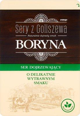 Sery z Goliszewa Ser Boryna