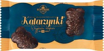 Kopernik Katarzynki pierniki w  czekoladzie