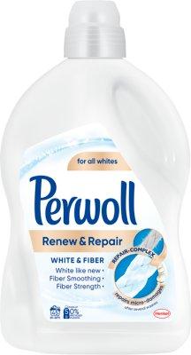 Perwoll Renow & Repair White płyn do prania tkanin białych