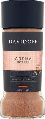 Davidoff Crema kawa rozpuszczalna