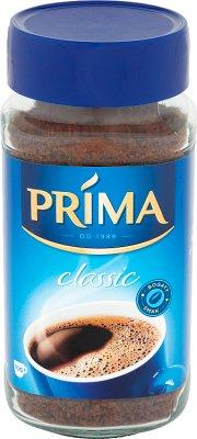 Prima Classic kawa rozpuszczalna
