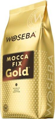 Woseba Kawa ziarnista Mocca Fix Gold