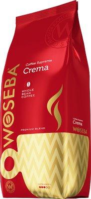 Woseba Kawa ziarnista Crema Gold
