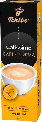 Tchibo Cafissimo Kapsułki z kawą Caffe Crema