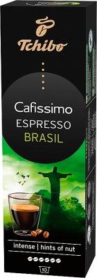 Tchibo Cafissimo Kapsułki z kawą Espresso Brasil