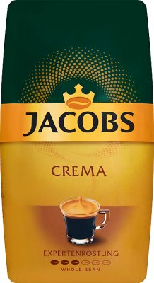 Jacobs Crema kawa ziarnista