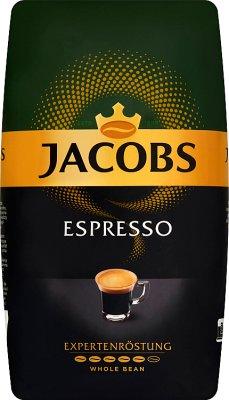 Jacobs Espresso kawa ziarnista