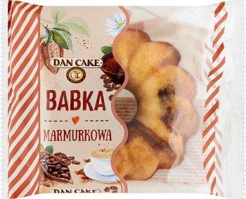 Dan Cake Babka marmurkowa