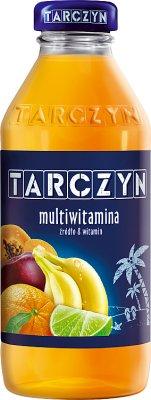 Tarczyn multiwitamina