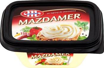 Mlekovita Mazdamer Ser topiony do smarowania