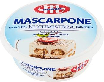 Mlekovita Mascarpone Kuchmistrza