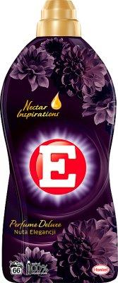 E Nectar Inspirations Płyn do zmiękczania tkanin nuta elegancji  Perfume Deluxe