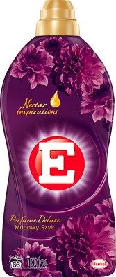 E Nectar Inspirations Płyn do zmiękczania tkanin Modowy Szyk Perfume Deluxe