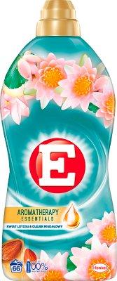 E Aromatherapy Essentials Płyn do tkanin kwiat lotosu & olejek migdałowy