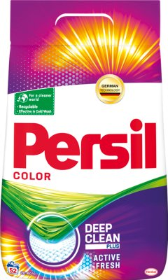 Persil Color Proszek do prania Deep Clean