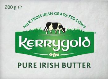 Kerrygold tradycyjne masło irlandzkie solone