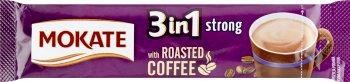 Mokate Kawa rozpuszczalna 3 w 1 Strong  (1 szt.)