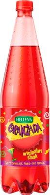 Hellena Oranżada Czerwona Oryginalny smak